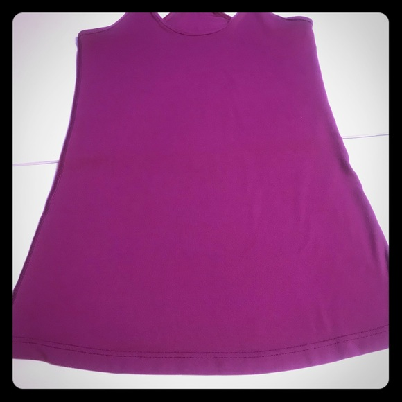 lululemon athletica Tops - Lululemon razor back tank TT638